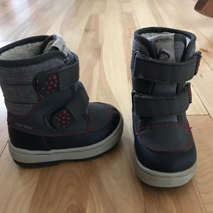 Acton baby winter boots